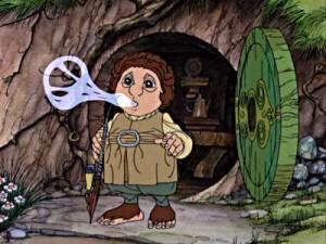 the hobbit's favorite things