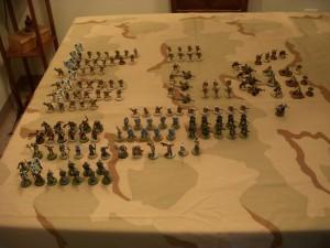 Tallarn Army
