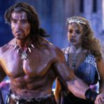 Conan the Destroyer and PRrincess Jenna