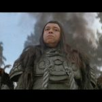 Exalted Warrior Character Class