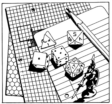 Post Share – There is No D&D, Really. It's All D&D.