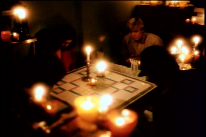 D&D by candle light summoning demons