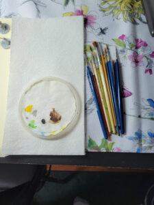 DIY Wet Palette