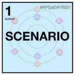Building a Scenario for your RPG