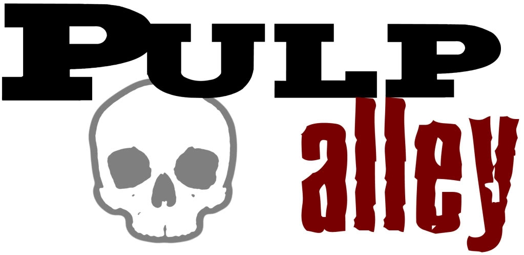 Pulp Alley Pirates at Carnage 2021