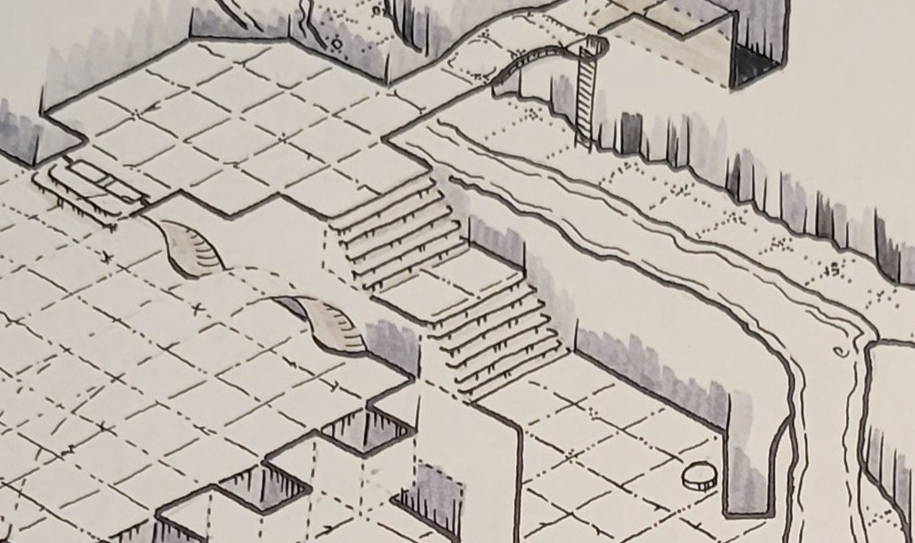 The Underground Architect's Guide to…Dungeon Ecology